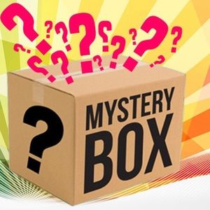 Other - Mystery Box! 6 items for $35